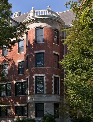 Mcguire Igleski Amp Associates Inc Evanston Civic Center